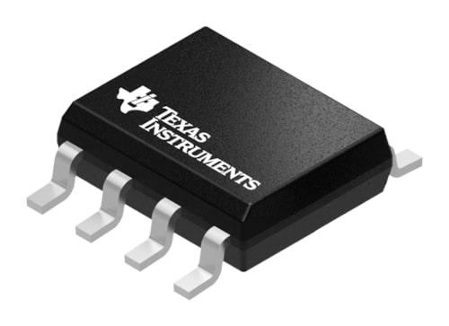 Sensor de corriente de efecto Hall TMCS1107