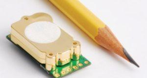Sensores avanzados para monitorización