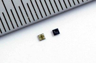 XC8110 y XC8111 circuitos de conmutación de carga con función de diodo