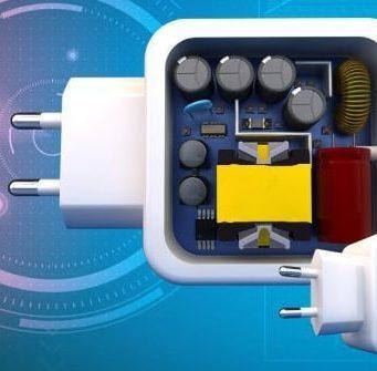 ZVS Chipset para fuentes de alimentación de alta densidad
