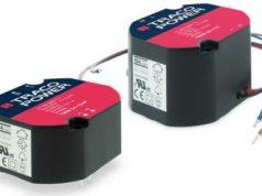 TMW Fuentes de alimentación AC/DC encapsuladas de 24 y 36 W