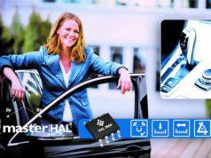 Sensores Hall en aplicaciones de automoción