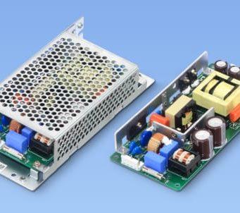 LHP150F y LHP300F fuentes de alimentación abiertas