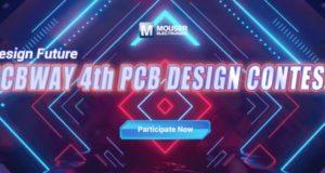 4th PCB Design Contest Concurso de diseño