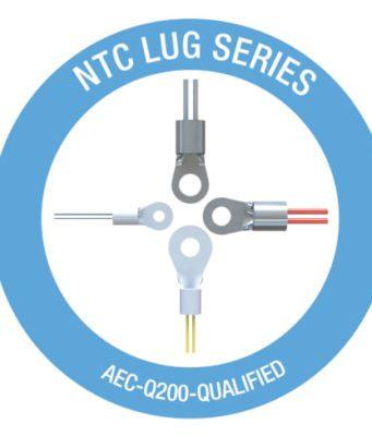 Medidas de temperatura rápida y fiable con sensores NTC