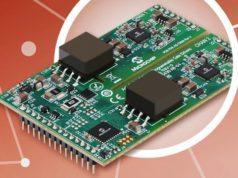 Controlador de puerta configurable para MOSFET 2ASC-12A2HP