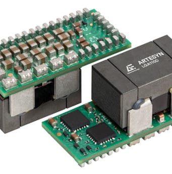 Convertidor CC-CC LGA110D