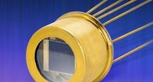 BXT2S-68TE Detector IR de dos fases TEC