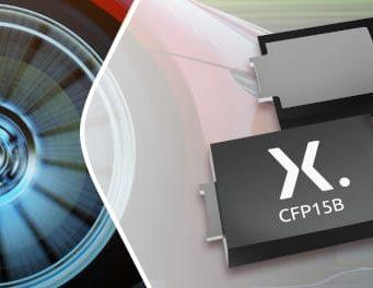 CFP15B Encapsulado de montaje superficial con verificación BLR