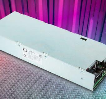 HPA1K5 fuentes de alimentación monofásicas de 1,5 kW