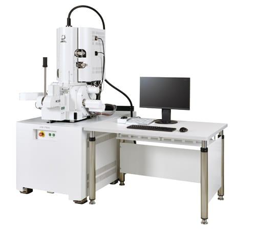 Microscopio JSM-IT800 para observación de semiconductores