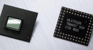 MLX75026 sensor de tiempo de vuelo con resolución QVGA