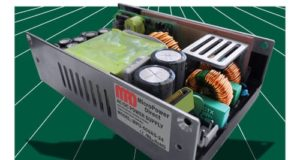 MPU-500AS Fuentes de alimentación AC/DC de 500 W en chasis U
