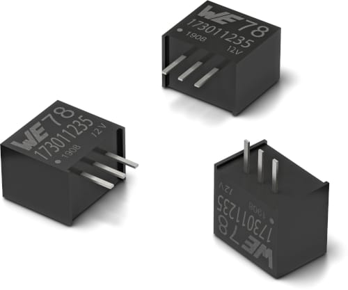 Módulos de potencia MagI³C FDSM
