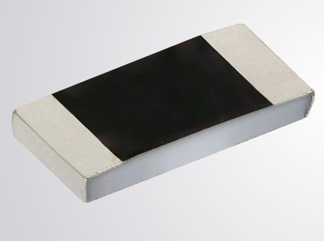 PHPA Resistencias chip de 1 y 2,5 W para automoción