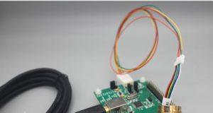 PVC4000EVK Kit de evaluación para transductores de vacío MEMS