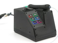 Estación pick&place Pixel Pump para montaje de PCBs