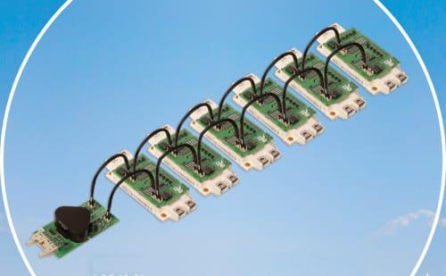 SCALE-iFlex LT Controladores de puerta de alto rendimiento