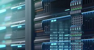 Optimizar la electrónica con un servidor privado
