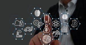 Soluciones tecnológicas para empresas electrónicas