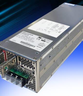 TPS4000-48 fuentes industriales de 48 V y 4 kW