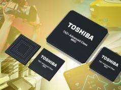 Microcontroladores ARM Cortex-M4 en la familia TXZ+TM