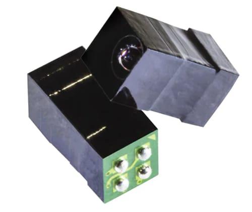 NanEyeC Módulos de cámara digital integrada