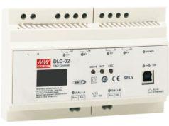 Controlador digital de iluminación DLC-02