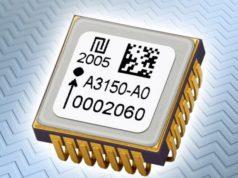 Acelerómetro MEMS digital Tronics AXO315