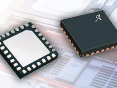 A89307 controlador de puerta trifásico para vehículos eléctricos
