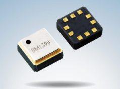 BM1390GLV sensor de presión barométrica IPX8