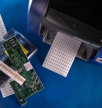 BradyPrinter i5300 Impresora de etiquetas industriales