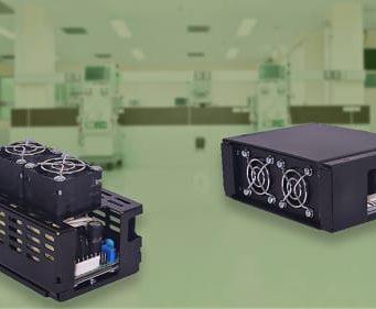 (M)FLS250/400 Fuentes de alimentación AC/DC para ITE y sanidad