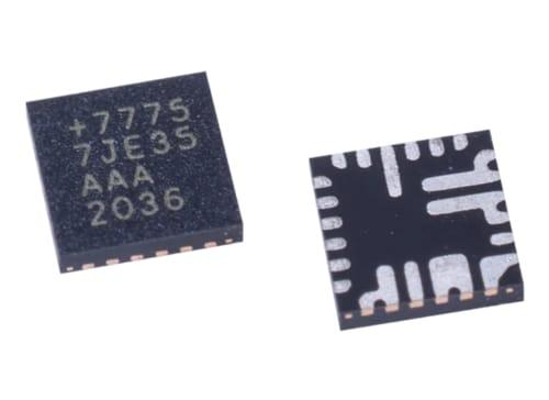 MAX77757 Cargador autónomo USB Tipo-C