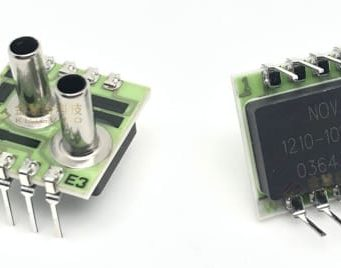 Sensores de presión NovaSensor NPC-1210