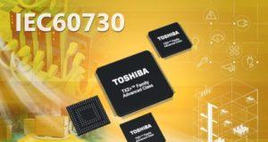M4N, Microcontroladores ARM Cortex-M4 para equipos industriales