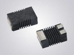 Chip divisor de alto voltaje Techno CDMM