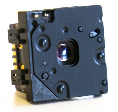 Cámara térmica PureThermal Mini Pro