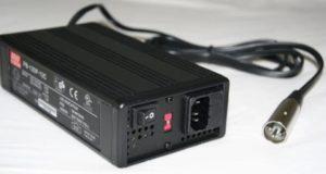 Cargadores de baterías programables NPB / NPP