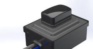 PB-Sx Interruptores de pulsador para acceso a vehículos